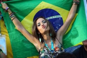 brasillianerin