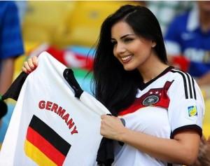 Dickes Luder dreht einen deutschen Porno